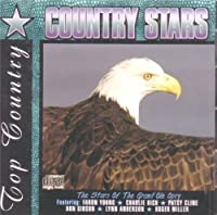Merle Haggard, Faron Young, Don Gibson, Charlie Rich, Connie Smith..