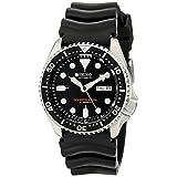 [セイコー]SEIKO ダイバー 腕時計 メンズ ブラックボーイ SKX007J1 [逆輸入]