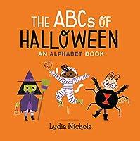 The ABCs of Halloween: An Alphabet Book