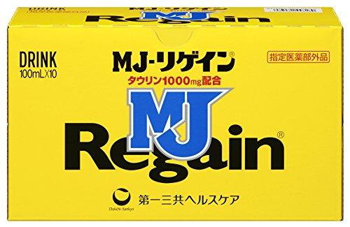 MJ-リゲイン 100ml×50本