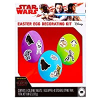 STAR WARS Egg Decoratingキット