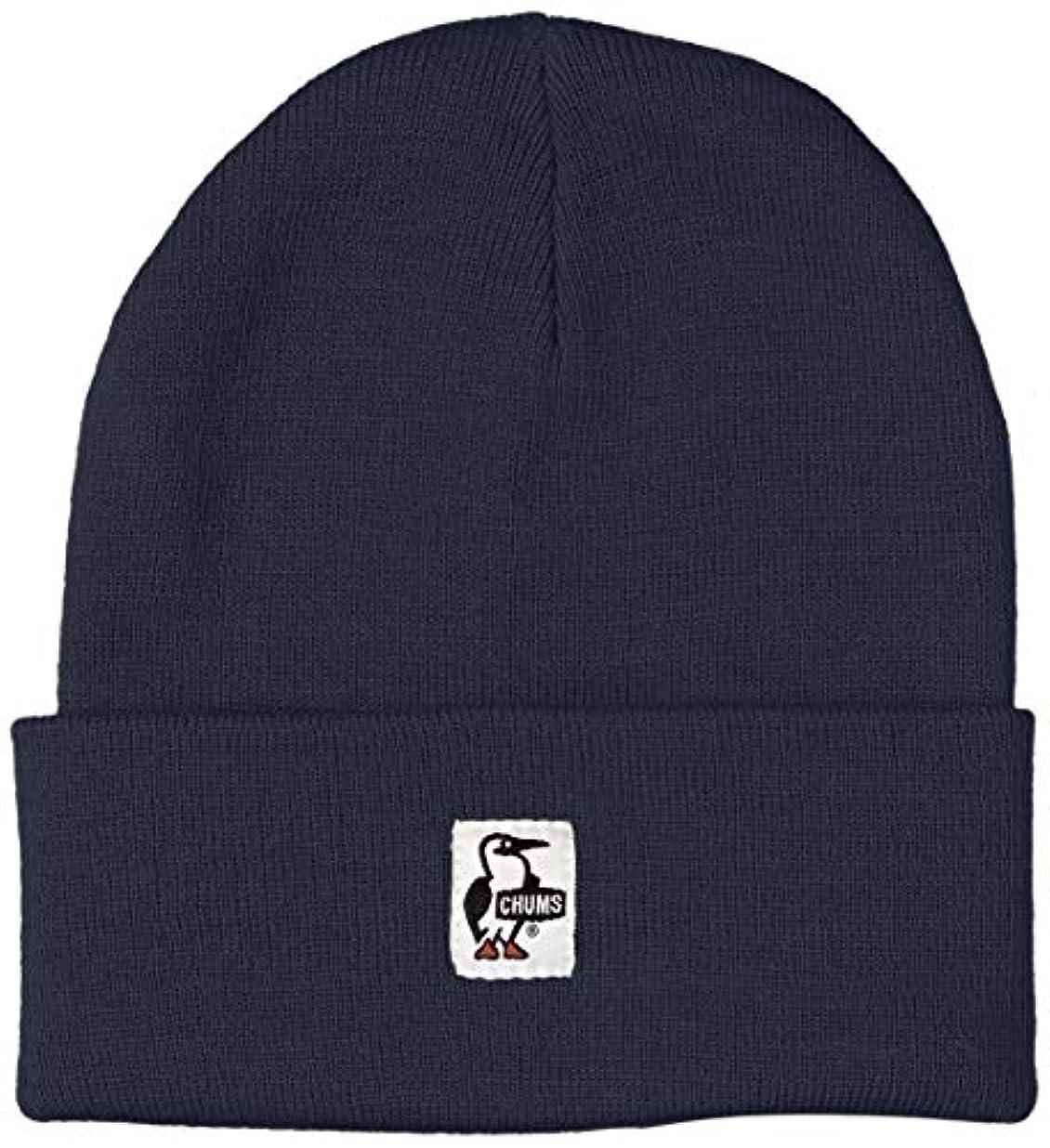 財政静けさ活性化[チャムス] ニットキャップ Knit Cap