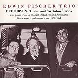 "Edwin Fischer Trio - Beethoven: ""Ghost"" and ""Archduke"" Trio"