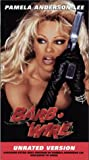 Barb Wire (Unrated) [VHS] [Import]