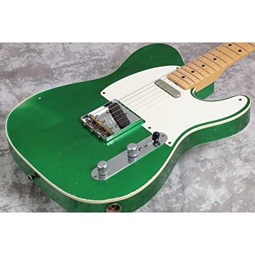 Fender Custom Shop / 1952 Telecaster Relic Candy Apple Green S/N R11891 フェンダーカスタムショップ