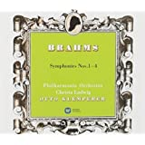 ブラームス:交響曲全集(SACDハイブリッド)