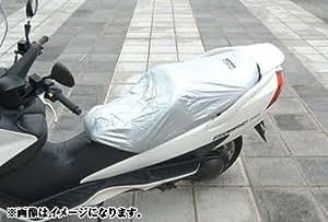 レイト:MCP シートキャップ 【SUZUKI NEW SKYWAVE250用】 MCP-SC-7