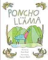 Poncho the Llama