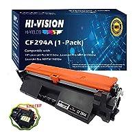 HI-VISION HI-YIELDS 互換トナーカートリッジ CF294A HP 94A [チップ付き] 交換用 HP Laserjet Pro MFP M148dw M148fdw M118dw