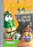 VeggieTales: Josh and the Big Wall! [DVD] [Import]