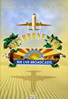 Live Broadcasts (Dts) [DVD]