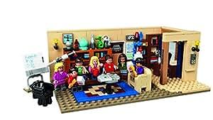レゴ (LEGO)  アイデア ビッグバン・セオリー 21302