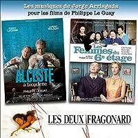 Les Musiques De Jorge Arriagada Pour Les Films De