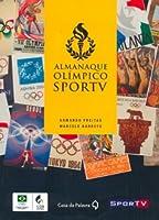 Almanaque Olímpico Sportv