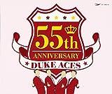 デュークエイセス 55周年記念盤