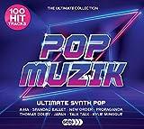 Pop Muzik: Ultimate Synth-Pop Anthems / Various