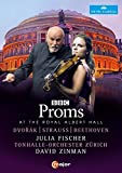 Julia Fischer at the BBC Proms [DVD]