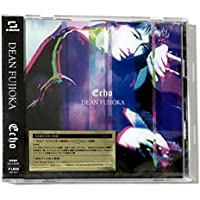 【外付け特典あり】 Echo 初回盤B (CD+DVD) (Echoオリジナル三方背BOX+B3ポスター初回B ver. 付)