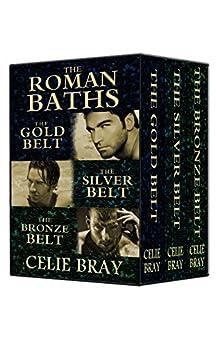 The Roman Baths by [Bray, Celie]