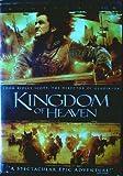 Kingdom of Heaven(2-disc Widescreen Edition)