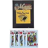 [ロイヤル マジック]Royal Magic Princess Card Trick with Bicycle Cards From A Classic of Modern Magic, Now Available on [並行輸入品]