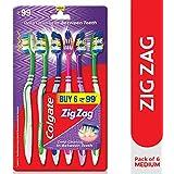 Colgate Zig Zag Toothbrush