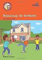 Beaucoup de bonbons (Lots of sweets): Luc et Sophie French Storybook (Part 1, Unit 6)