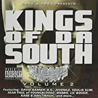 Kings of the South 2