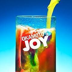 OKAMOTO'S「JOY JOY JOY」のジャケット画像