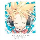 SKYGUNNER Original Sound Tracks
