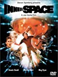 インナースペース [DVD] 画像