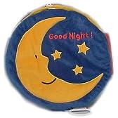 ふわふわ布絵本 おやすみ赤ちゃん