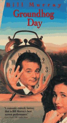 Groundhog Day [VHS] [Import]