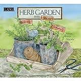 Herb Garden 2020 Calendar 画像