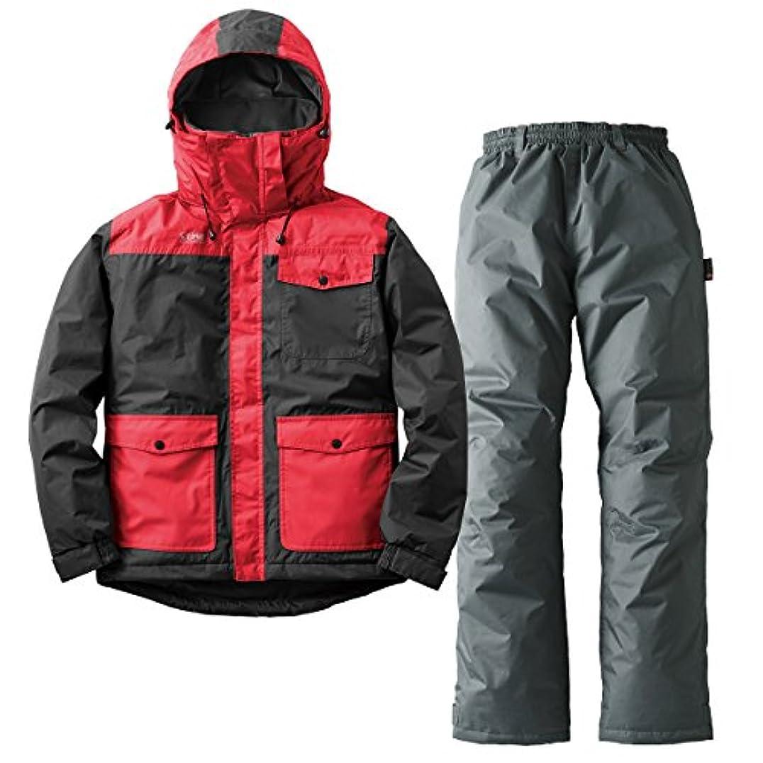 適格具体的に嫌がるリプナー(LIPNER) 汚れに強い防水防寒スーツ カーター