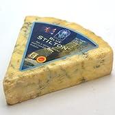 イギリス産 ブルーチーズ ブルースティルトン 約90g