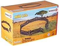 Schleich North America Fence Playset [並行輸入品]