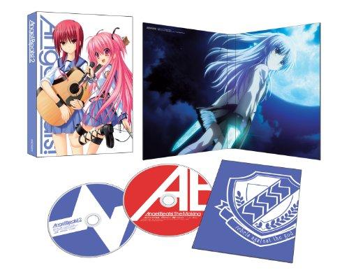 Angel Beats!2 【完全生産限定版】 [DVD]