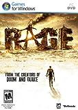 Rage (輸入版・PC)
