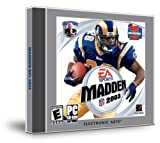 Madden NFL 2003 (Jewel Case) (輸入版)