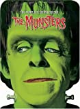 FRED PERRY Munsters: Complete Second Season [DVD] [Import]
