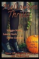 Halloween Thrills (Forget-Me-Not, Oregon)