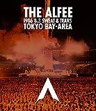 THE ALFEE 1986.8.3 SWEAT&TEARS TOKYO BAY・AREA
