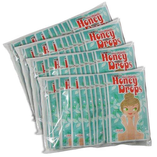 ハニードロップス(Honey Drops) 20ml 使い切りローション B柄 × 80個