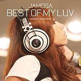 You Gotta be♪JAMOSA feat.LISAのCDジャケット