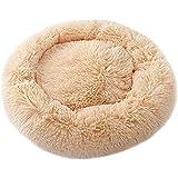 Dog Bed,Pet Bed Mats,Cat Bed, Dog Sleeping Mat, Plush Donut Cuddler Cats Bed Warm Plush Dog Puppy Mat Pet Bed