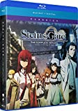 Steins; Gate: The Complete Series [Blu-ray]