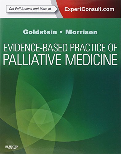 Download Evidence-Based Practice of Palliative Medicine: Expert Consult: Online and Print, 1e 143773796X