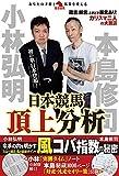 小林弘明×本島修司 競馬分析頂上放談! (革命競馬)