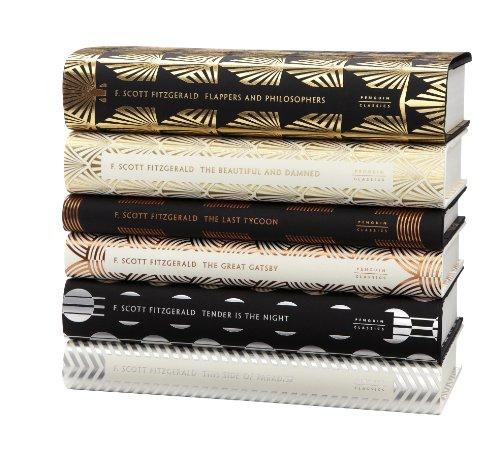 Modern Classics the Great Gatsby (Penguin F. Scott Fitzgerald Hardback Collection)